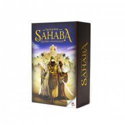 """Collection Sahaba """"Sur les Pas des Compagnons"""" Learning Roots - Version Française"""