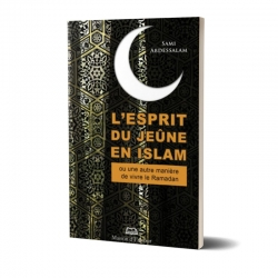 L'esprit du jeune en Islam - Sami Abdessalam - Maison d'Ennour