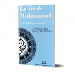 La vie de Muhammad - Etienne Dinet - Maison d'Ennour