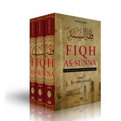 Fiqh As-Sunna - L'intelligence de la norme prophétique