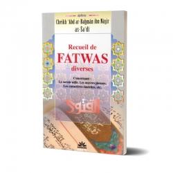 Recueil des fatwas diverses