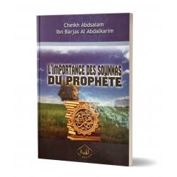L'IMPORTANCE DES SOUNNAS DU PROPHETE