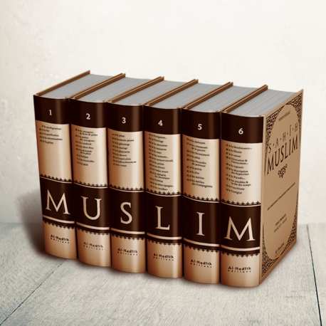 Sahîh Muslim