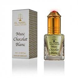 Musc chocolat blanc - EL Nabil