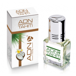 ADN paris - Tahiti