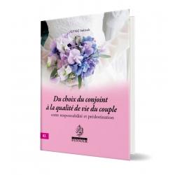 Du choix du conjoint à la qualité de vie du couple - Maison d'Ennour