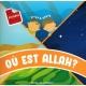 Où est Allah ? - Ziyad & Unays (Texte Bilingue Français/Arabe) - ATFAL Al-L-UMMAH