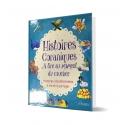Histoires Coraniques à lire au moment du coucher - Histoires réconfortantes à lire et à partager - Orientica