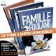 La Famille Foulane (Tome 3) - La cabane pâtisserie - BDouin