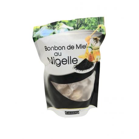 Bonbon De Miel Au Nigelle - Karamats