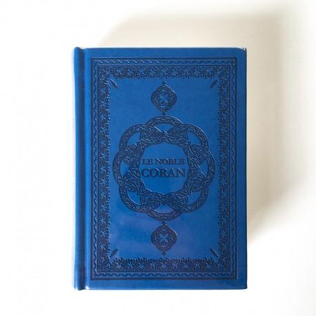 Le Noble Coran - Arabe Français Phonétique - Petit Format- - Edition Ennour