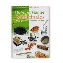 Huiles et plantes médicinales - Editions Sabil