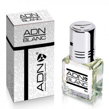 BLANC - ADN PARIS - MUSC SANS ALCOOL