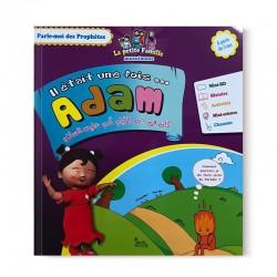 Il était une fois... adam