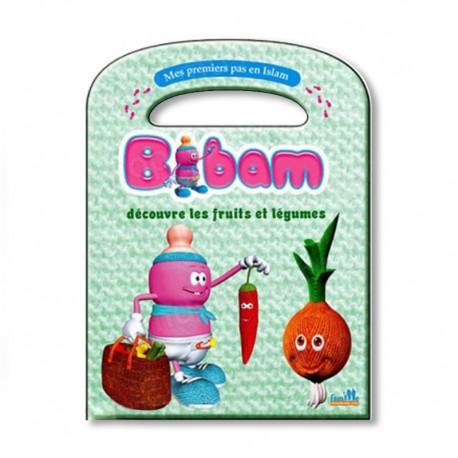 Mes premiers pas en Islam - Bibam découvre le Ciel