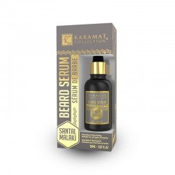SÉRUM BARBE SANTAL MALAKI - KARAMAT COLLECTION
