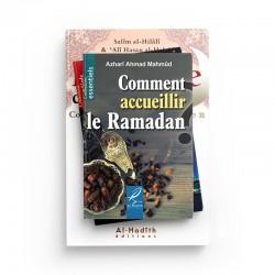 PACK : Ramadan (4 livres) - Editions Al-Hadith
