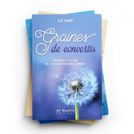 Pack : Converti - 3 livres - Editions al-hadith