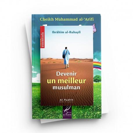 Pack : développement personnel - 4 livres - Editions al-hadith