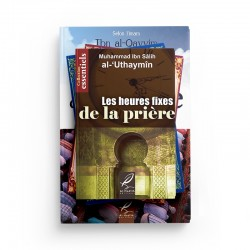 PACK : Prière (5 livres) - Editions al-hadith