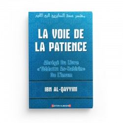 La Voie De La Patience, D'Ibn Al-Qayyim