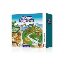PUZZLE - VOYAGE AU PAYS DES PROPHÈTES - LEARNING ROOTS
