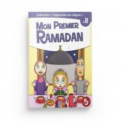 "Collection ""J'apprend ma religion"" Mon premier Ramadan (Tome 8) - Editions Tawhid"