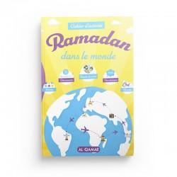 Cahier d'activité Ramadan dans le Monde - Al Qamar