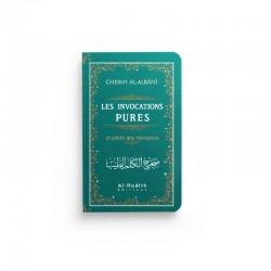 Les invocations pures (vert) - Ibn Taymiyya - al-Albânî - éditions Al-Hadîth