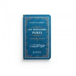 Les invocations pures (bleu) - Ibn Taymiyya - al-Albânî - éditions Al-Hadîth