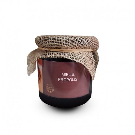 Miel de propolis - 500g