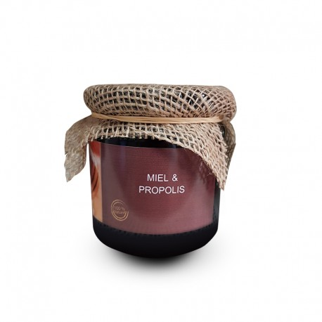 Miel de propolis - 250g
