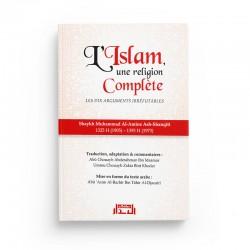 L'Islam, une religion complète - EDITIONS AL BIDAR