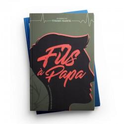 Pack : L'amitié avant tout + Fils à papa (2 livres) - Thami Kamil