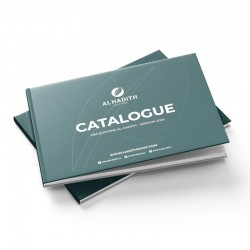 Catalogue 2020 éditions Al-Hadîth - version PDF
