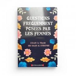 Questions Fréquemment Posées par les Femmes - Editions Almadina