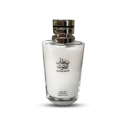 Sultan Al Quloob Eau De Milky 100Ml - ARD AL ZAFARAAN