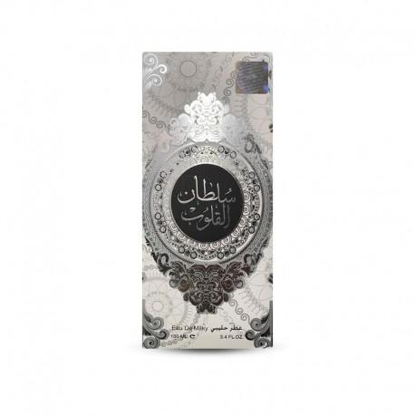 Sultan Al Quloob Eau De Milky 100Ml