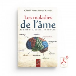 GRATUIT : Les maladies de l'âme EXTRAIT - Editions al-hadith - PDF