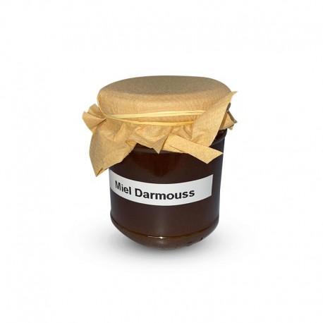 Miel de cactus - Darmouss - 250g