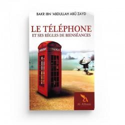 Le téléphone et ses règles de bienséances - Editions Al-Albani