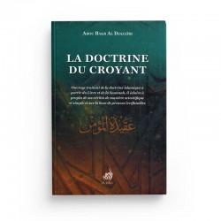LA DOCTRINE DU CROYANT - ABOU BAKR AL-DJAZAÏRI