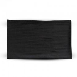 HIJAB EN LYCRA (70 x 180cm) - couleur noir - MEDINA