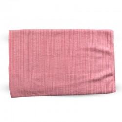 HIJAB EN LYCRA (70 x 180cm) - couleur rose - MEDINA