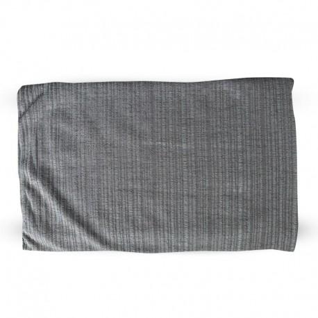 HIJAB EN LYCRA (70 x 180cm) - gris azur - MEDINA