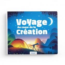 Voyage Au Cœur De La Création - Educatfal