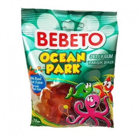 Ocean Park - 80g - bonbon halal