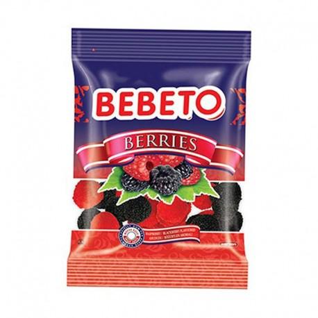 Berries - 60g - bonbon halal