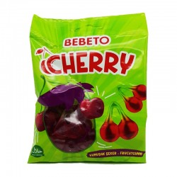 Cherry - 80g - bonbon halal