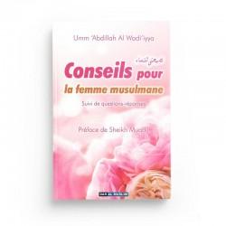 CONSEILS POUR LA FEMME MUSULMANE - SOUPLE - DAR AL MUSLIM